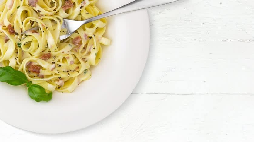 Rask og næringsrik middag? Prøv Kavlionara!