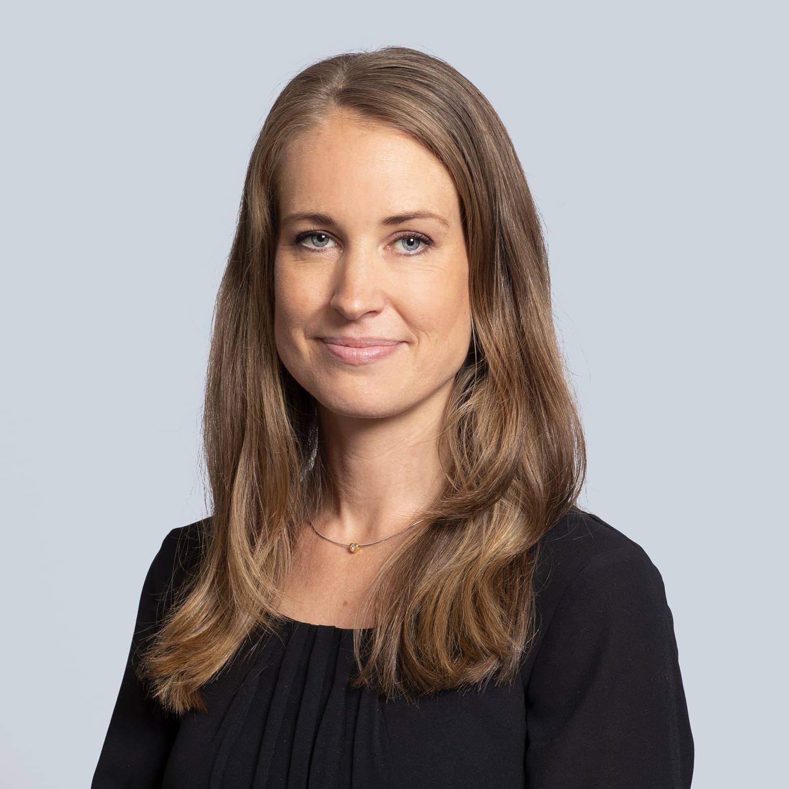 Lee Akerø er administrasjonsassistent i Kavli Holding. Hun er veldig glad for at nominasjonen hennes ble stemt frem av de ansatte i Kavli og tror bidraget LUB mottar kan gjøre en forskjell.