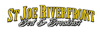 St. Joe Riverfront Bed and Breakfast