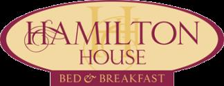 Hamilton House B&B