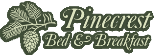 Pinecrest Bed & Breakfast