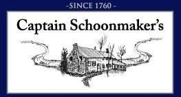Captain Schoonmaker's