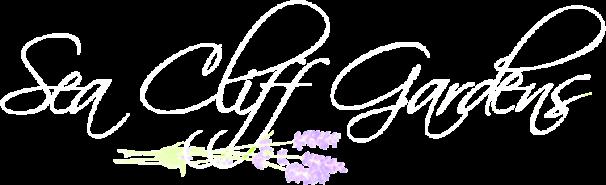 Sea Cliff Gardens Bed & Breakfast