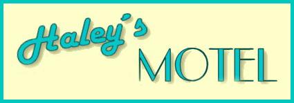Haley's Motel