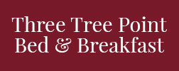 Three Tree Point Bed & Breakfast LLC