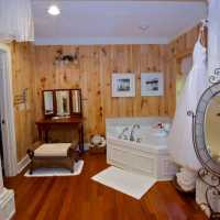 the rooms at BLACKBERRY CREEK RETREAT B&B - SPRINGFIELD MO