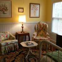 The Edgeworth Inn - Monteagle TN Bed & Breakfast