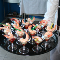 Shrimp Appetizers