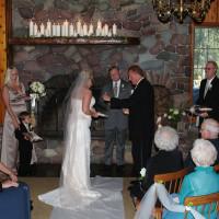 Lobby Wedding