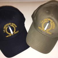 U.S. Lighthouse Service Caps