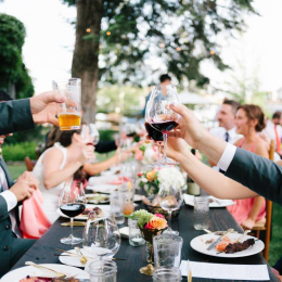 10 - Wedding Venue: Historic Balch Hotel, centrally located on the columbia river gorge in Dufur, OR