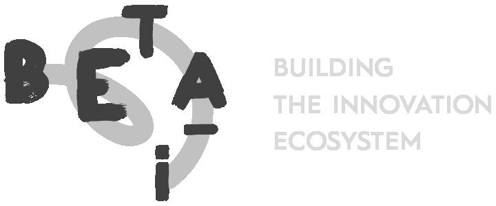 Beta i logo