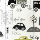 Papel de parede Decoração Infantil Carros Origini 139-30