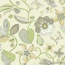 Papel de parede Decoração Floral Origini 200-19