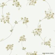 Papel de parede Decoração Floral Origini 205-22