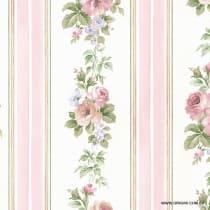 Papel de parede Decoração Floral Origini 26-51
