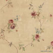 Papel de parede Decoração Floral Origini 26-59