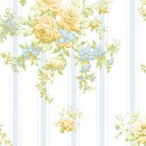 Papel de parede Decoração Floral Origini 224-845