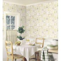 Papel de parede Decoração Cozinha Origini 222-54