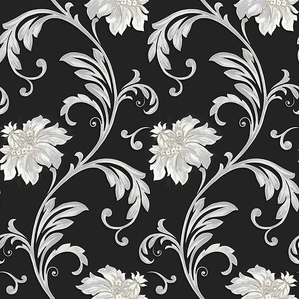 Papel de parede Floral 230-065