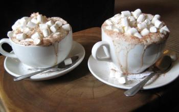 Hershey's Hot Cocoa