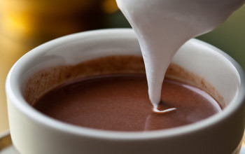 Indulge Yourself Hot Chocolate