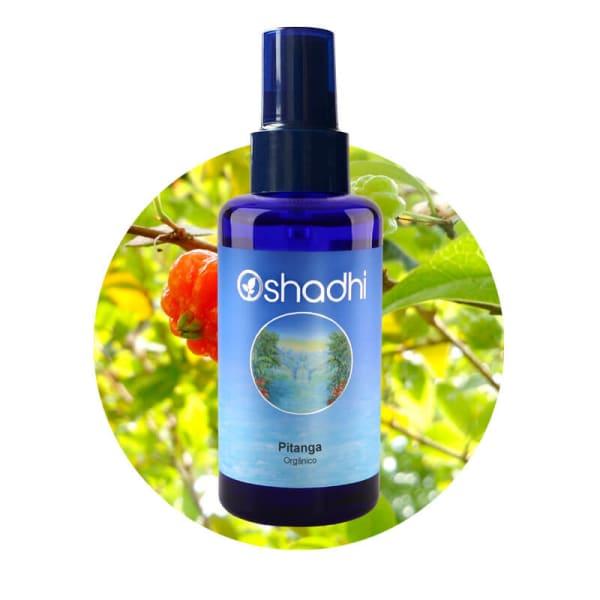 Hidrolato de Pitanga - Orgânico (Água Floral) - 100ml