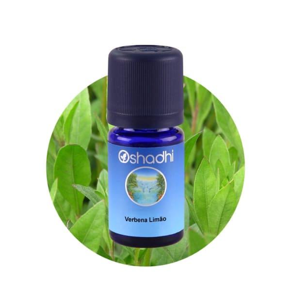 Verbena Limão - Óleo Essencial - 5ml