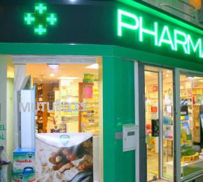 Pharmacie à vendre dans le département Seine-Saint-Denis sur Ouipharma.fr