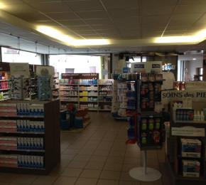 Pharmacie à vendre dans le département Aveyron sur Ouipharma.fr