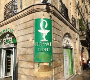 Pharmacie à vendre dans le département Gironde sur Ouipharma.fr