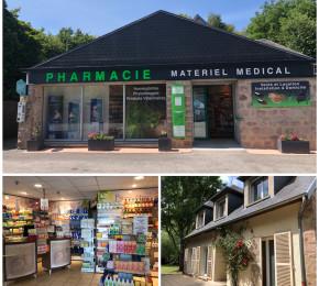 Pharmacie à vendre dans le département Creuse sur Ouipharma.fr