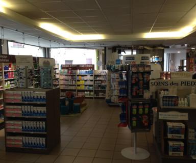 Image pharmacie dans le département Aveyron sur Ouipharma.fr