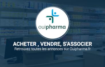 Un futur pharmacien qui souhaite ouvrir sa pharmacie