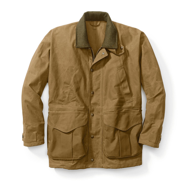 Filson Tin Cloth Field Jacket Uk