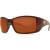 Tortoise Frame / 580G Copper LightWAVE Glass