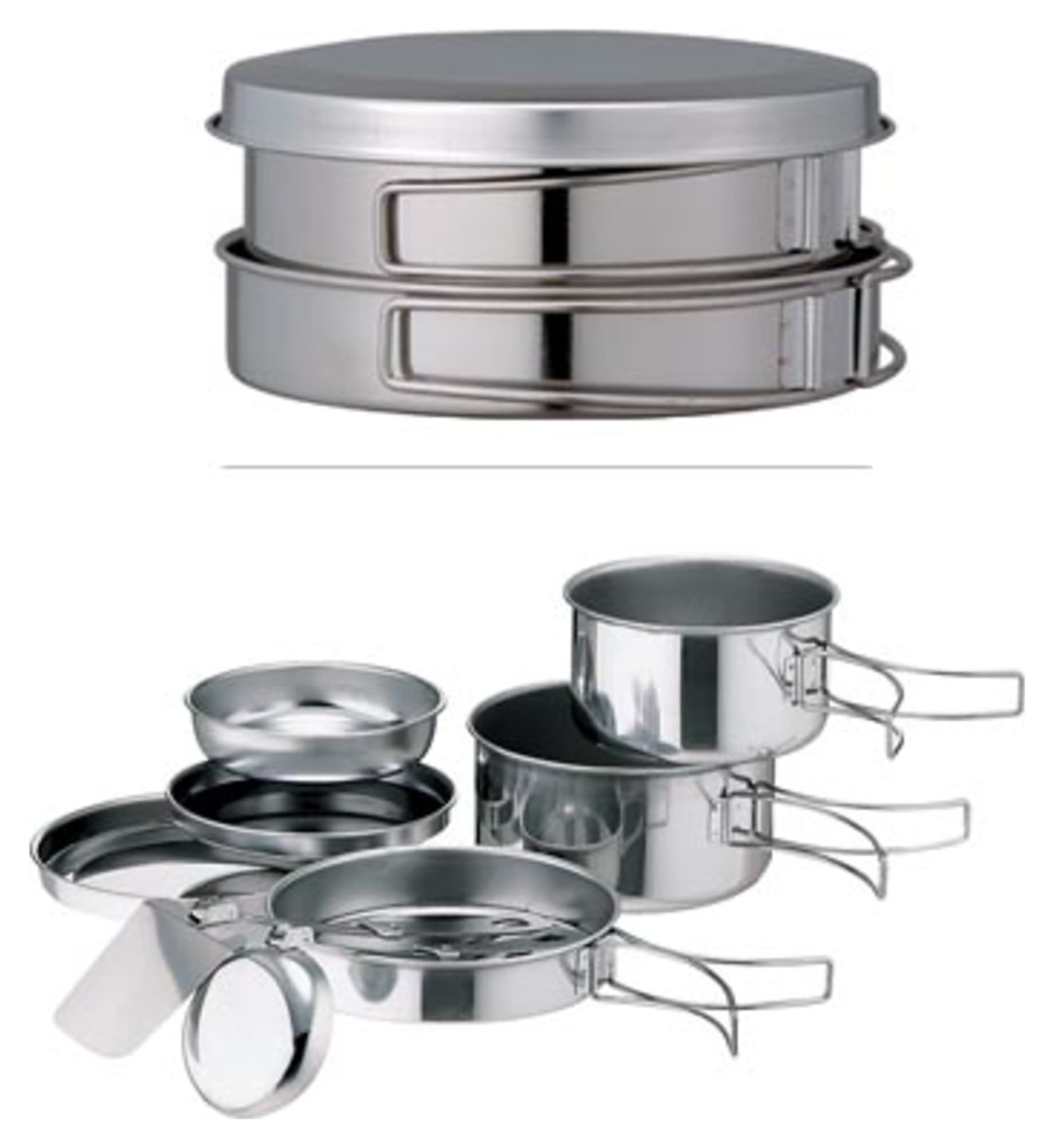Cooker For Snowmobile ~ Snow peak personal cooker no