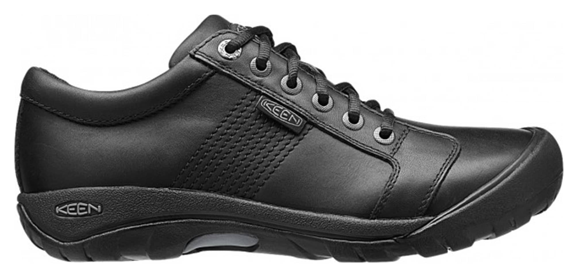 Shoes Boots Men S Austin 1011395 Black Full Grain 11 Sku