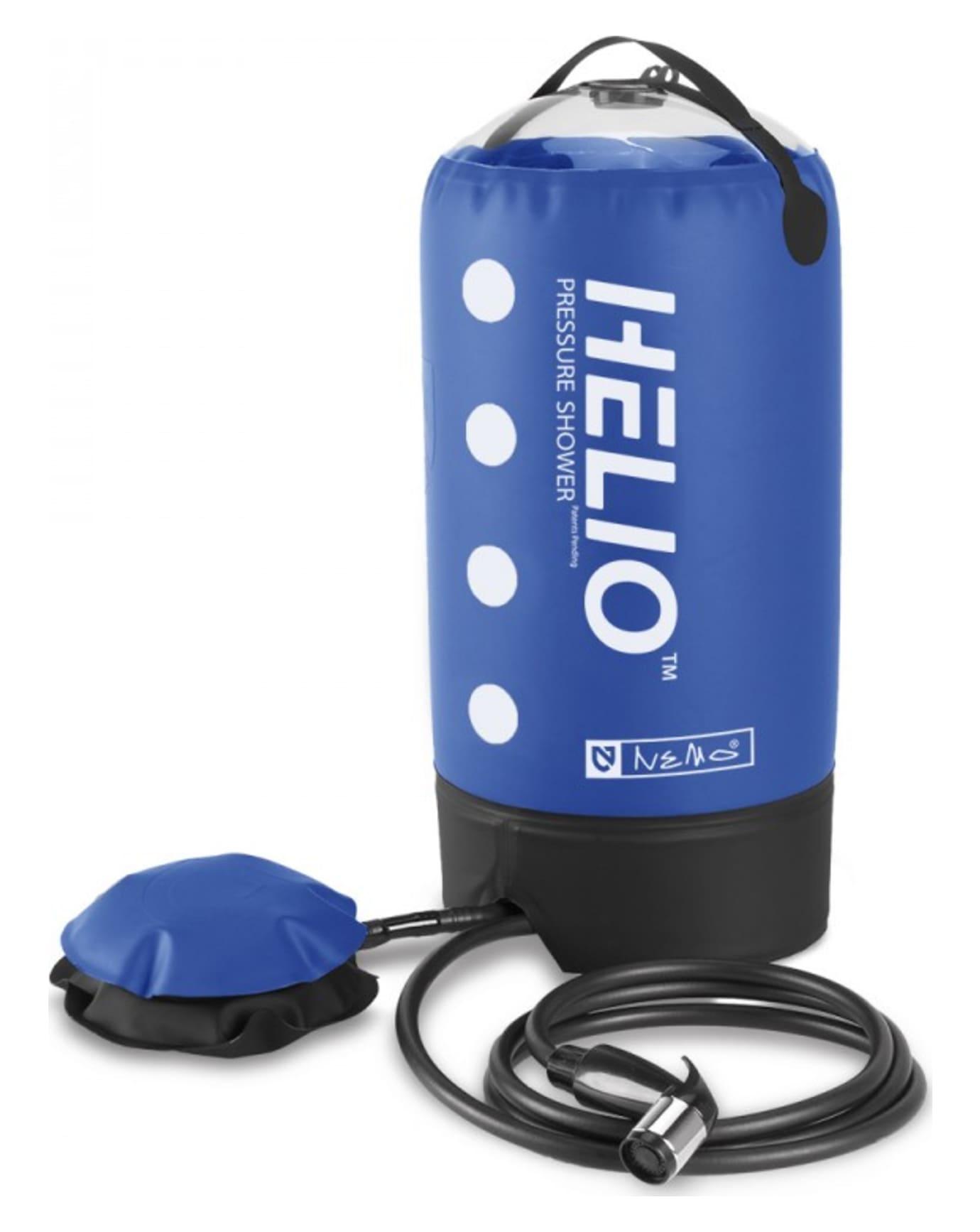 Nemo Helio Pressure Shower Ocean