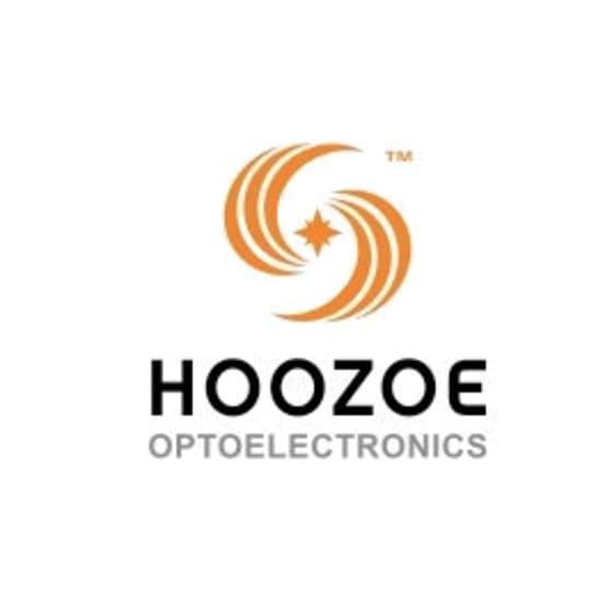 Светодиодный модуль P10 Зеленый Hoozoe