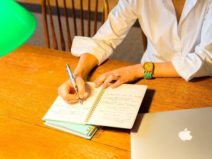 memoir writing coach