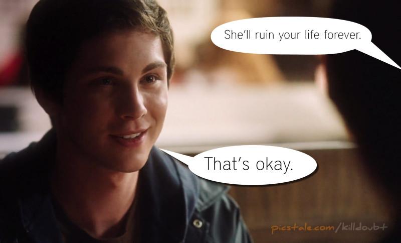 Charlie: That's okay.