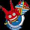 Castellers de Badalona logo