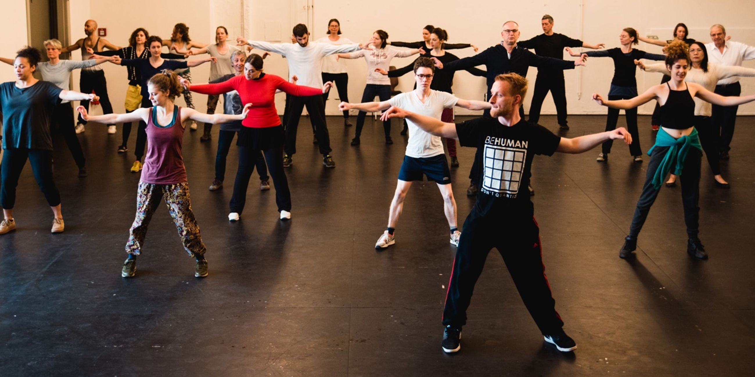 Support Parkinson's Patients with an Online Hip Hop Dance Workshop