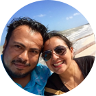 Fernanda Delgadillo & Victor Pineda