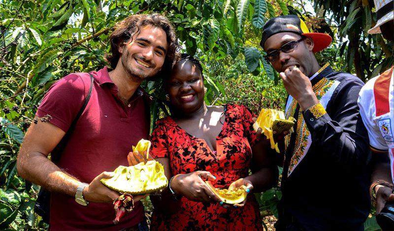 Entanda: Uganda Discovery Tour: Live Like a Local