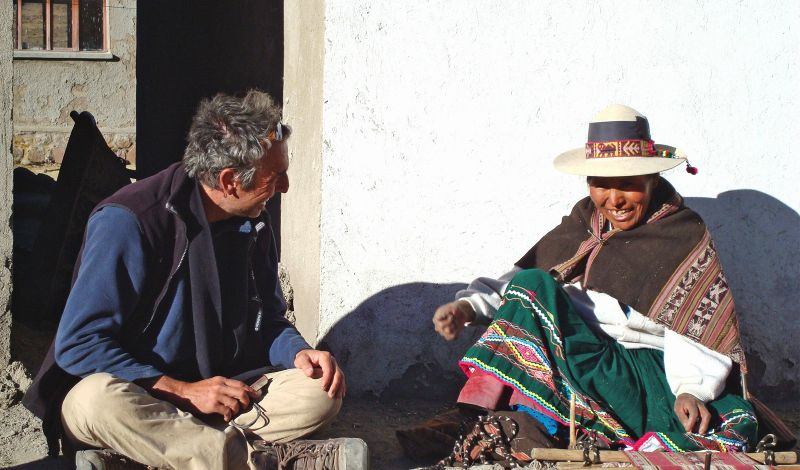 Tusoco Viajes : Bolivia Camping Tour: Experience Local Life and Explore the Wild