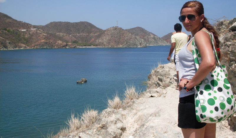 Fundacion Tiempo de Juego: Taganga Adventure Tour: The Natural Beauty of Colombia