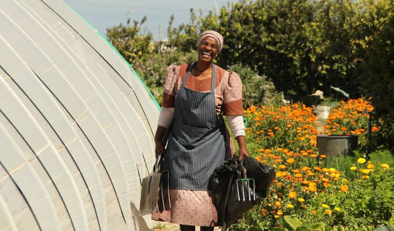 Uthando: Cape Town City Tour: Culture and Community Projects