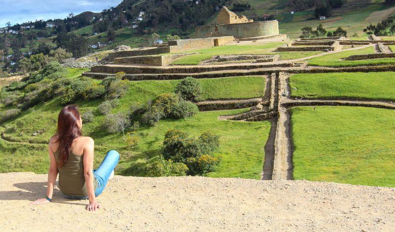 Red de Turismo Comunitario Cañar: Cuenca Discovery Tour: Explore Inca Ruins, Culture, & History